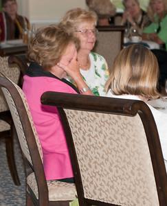 Ginny Orthwein 2010 Bernice Edlund Recipient