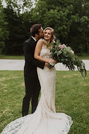 Jola+Mario Bridal