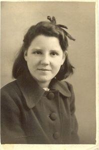 Alice Currell