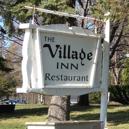 MEMORIES AT THE VILLAGE INN WITH THE CECOT FAMILY