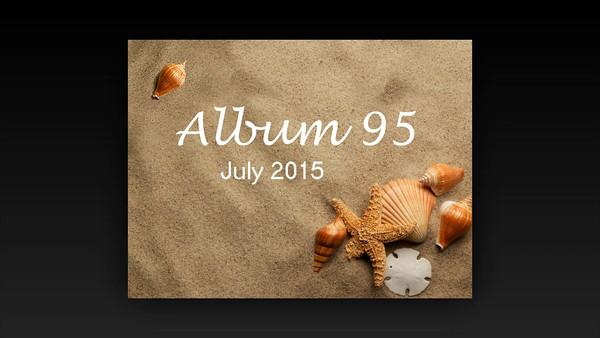 Album 95 July 2015