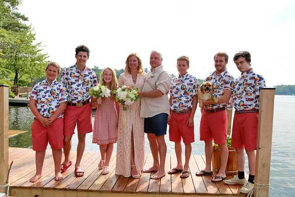 2017-06-23 Jeff & Missy Wedding