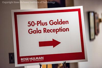 Homecoming 2016 - Golden Gala