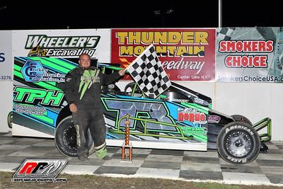 Thunder Mountain Speedway - 5/27/17 - MoJo Photos