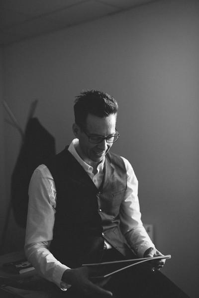 Joel's Portraits