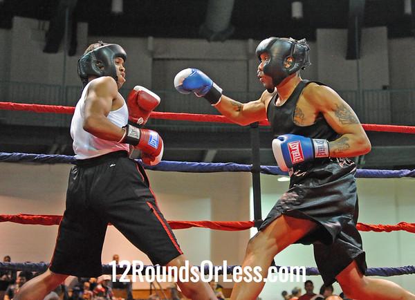 Jahmath Bradley (Cleveland B.C.) vs Robert Kelly Jr. (United City B.C.)  178 Pounds-Sub-Novice  Bout # 10