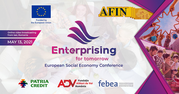 Event Covers - AFIN - Partners