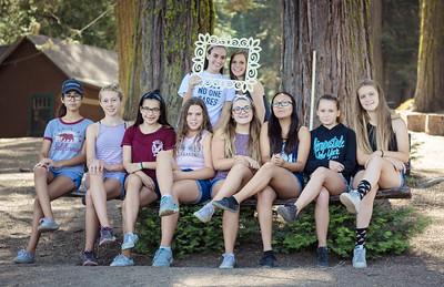 Camp Sequoia  2016