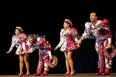 International Night - Fashion & Talent 1/22/133