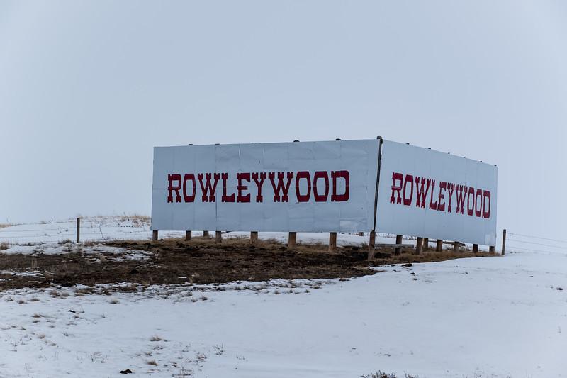 """""""Rowleywood"""""""