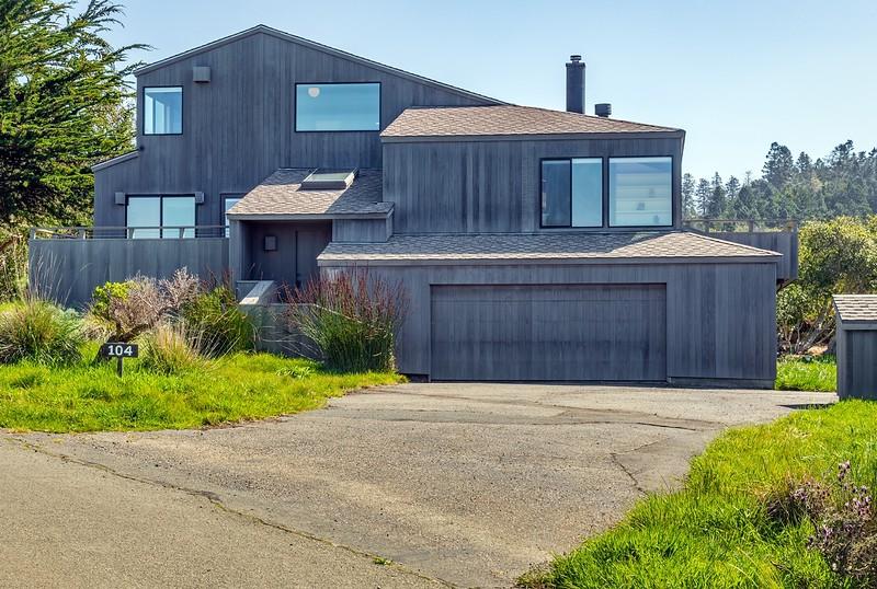 Anchorage Close, Sea Ranch, California