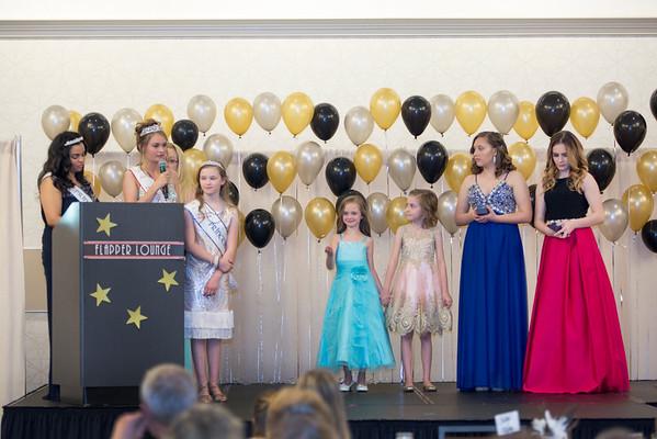 Miss Viking Fest & Little Miss Viking Fest