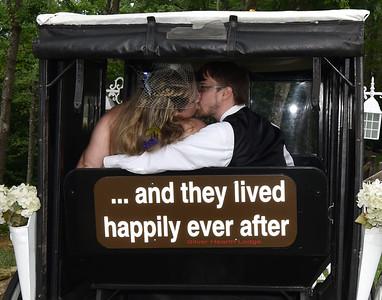 Silver Hearth Lodge Weddings