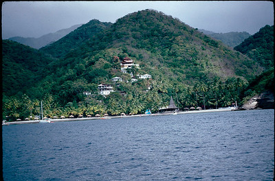 St. Lucia1991
