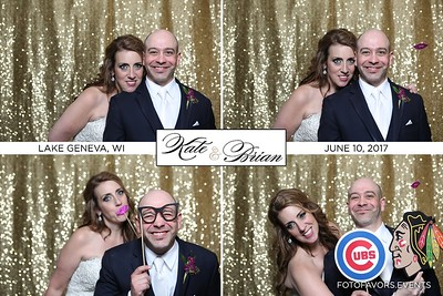 Keegan Limbach Wedding