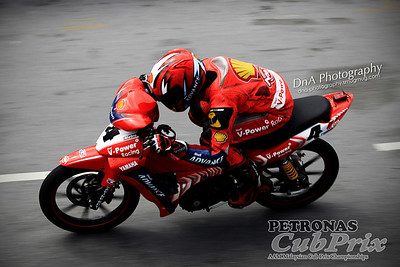 091220 Petronas AAM Malaysian Cub Prix Championships