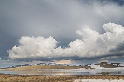 Lake Sary Kul