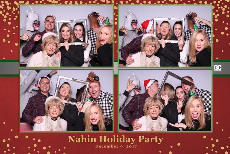 12-09-17 Nahin Holiday Party
