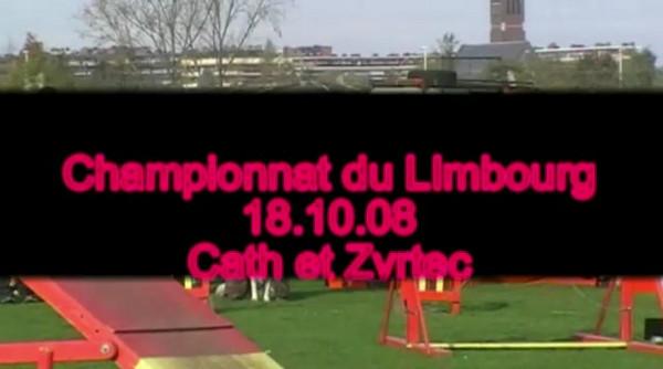 18.10.08 Championnat du Limbourg