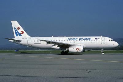 Cretan Airlines
