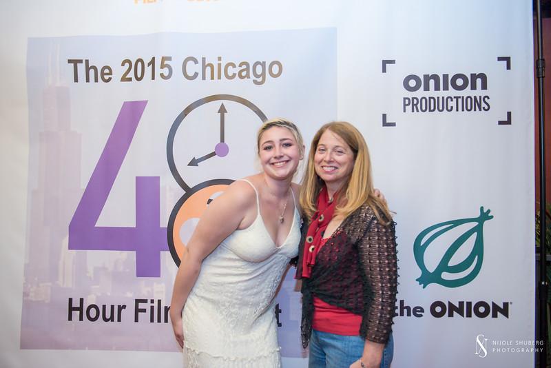 48 Hour Film Awards