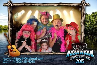Nashwaak Music Festival 2015