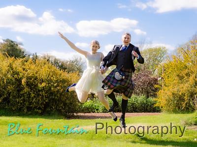 Ian and Annamieke's Wedding Reception