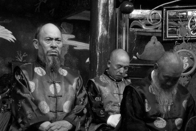 Lijiang Orchestra
