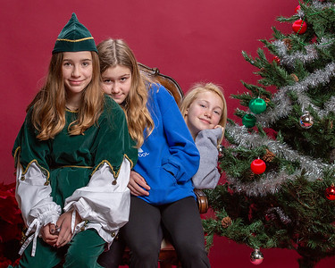 KCL Christmas