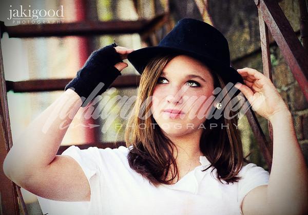 Shannon's Dance Pics 2011