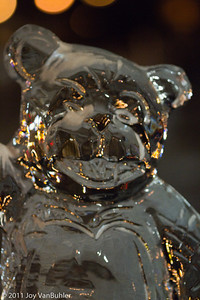 2011 - Plymouth Ice Festival