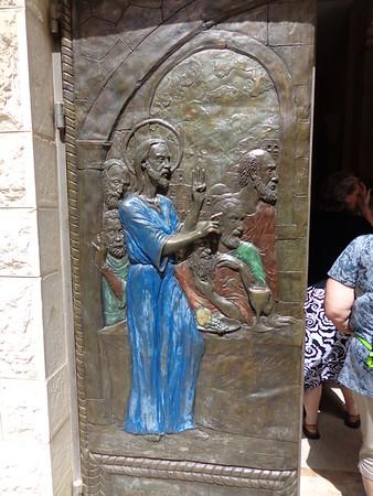 Doors of Israel