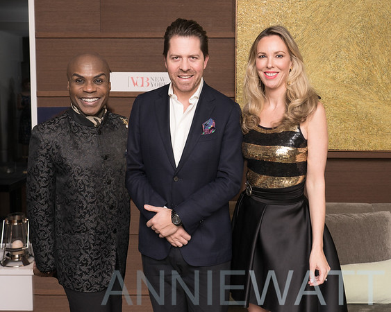 Nov. 19, 2019 - Kickoff for the 65th Viennese Opera Ball