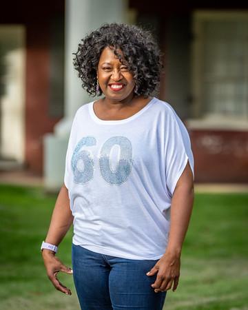 Bridget's 60th Birthday Shoot