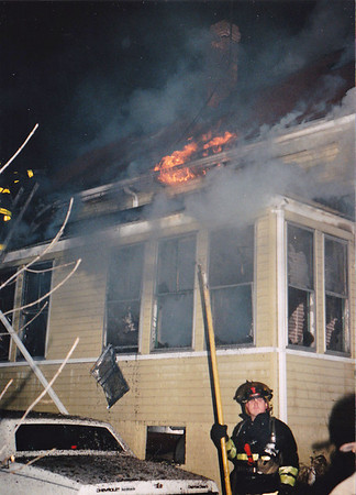 Lynn, MA 1/15/1997 - 40 Mudge St.