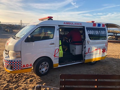 29Jun2019 - Capsized Boat Noordhoek