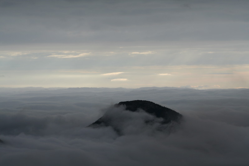 20080911-32 - Rocky Mountain NP - 29 Above the Clouds.JPG
