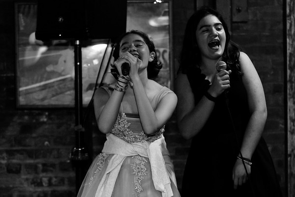 Karaoke with Elysia @ DBBQ 06may2017