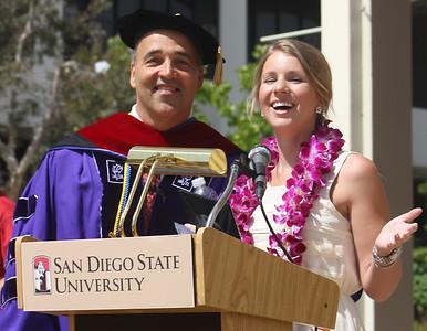 Madison's Graduation
