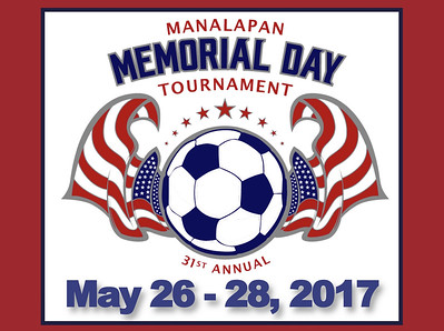 2017 - Memorial Day Soccer Day Tournament
