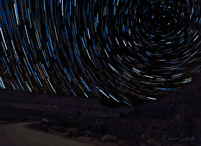 MOAB Night Photography (2017)