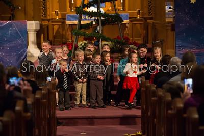 BACA Christmas Program 2018