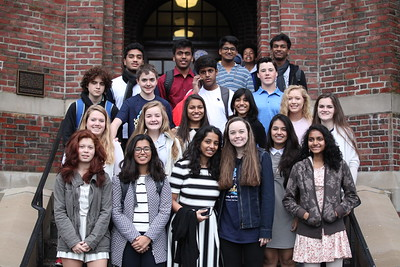 Exchange Programme at Thayer Academy