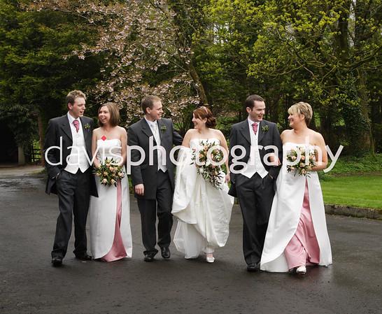 Ross Park Hotel Wedding Joanne & Kevin