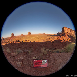 7- Monument Valley (daytime)