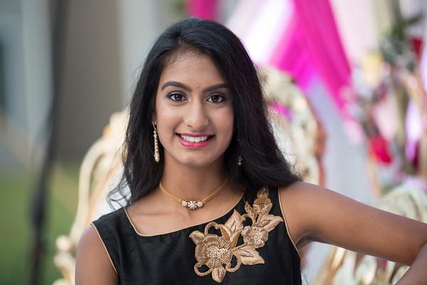 Neha Sweet 16 | Additional Pics