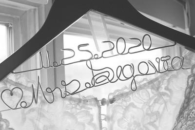 Gerrato Segovia Wedding [11-25-20]