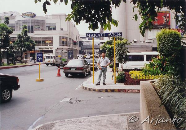 Manila 1999