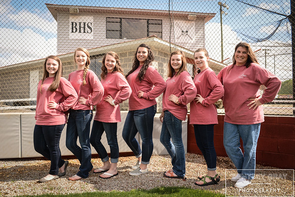 Diamond Dolls 2015