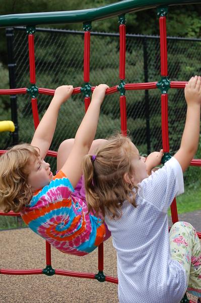 Playground Gathering